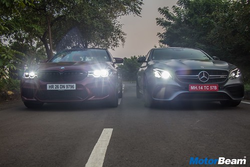 BMW-M5-vs-Mercedes-AMG-E63-S-11