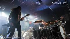 Monolord @Garage Beat -Murcia//09-11-2018