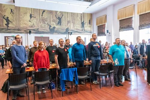 VIII Turniej Szachowy o Szablę Piłsudskiego-5
