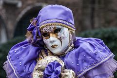 viola (anna barbi) Tags: maschera venezia viola pierrot 2016