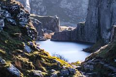 The Dragon sleeps (shaun l) Tags: dartmoor devon england fuji landscape uk xt2