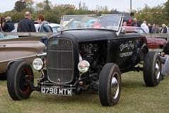 Q798 MTW (Nivek.Old.Gold) Tags: ford model b replica 3558cc 1997 unclejacksspeedshop