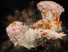 Silvery K_005 (ASLAN!) Tags: secondlife silveryk slc kimono japonica