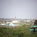 African Union Troops Stake Tactical Position in Somali Capital