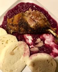 U Třech čertů (stefan aigner) Tags: brno brünn czechrepublic food foodporn restaurant tschechien tschechischerepublik utřechčertů