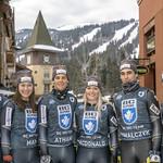 BC Ski Team 2018/19
