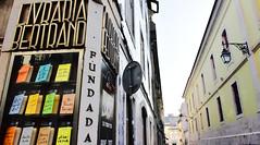 Livraria Bertrand (Andre Felipe Carvalho) Tags: lisboa portugal livraria bertrand mais antiga do mundo