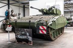 Puma IFV (mhauhia) Tags: tank panzer germany panzermuseummunster museum afv military 2018 lumixlx15 deutchespanzermuseummunster pumaifv ifv puma