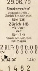 "Bahnfahrausweis Schweiz • <a style=""font-size:0.8em;"" href=""http://www.flickr.com/photos/79906204@N00/46080505922/"" target=""_blank"">View on Flickr</a>"