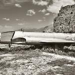 04/12/2018 - PDI. League 3.. Lockheed Starfire Gjirokastra Albania by Dave Minty