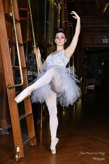 CHA_9695 pret (jeanfrancoislaforge) Tags: koz nikon d850 fairmont châteaufrontenac québec québeccity beauté beauty tutu pointes danse dance ballerina