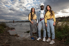 Inès, Nathan & Charlotte (Claude Schildknecht) Tags: ad600pro alamercery beauty broncolor charlotte confluence europe family france girl inès lyon makeupartist makeup manfrotto maquillage maquilleuse marion model museum muséedesconfluences nathan places shooting woman redlips