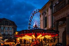 2018 Christmas market MD (jeho75) Tags: sony ilce 7m2 zeiss deutschlandgermany magdeburg sachsen anhalt weihnachtsmarkt xmas christmas market