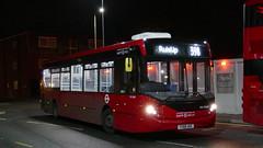 Three Nine Late (londonbusexplorer) Tags: london ratp group adl enviro 200 mmc dle30269 yx68uoc 398 ruislip wood end tfl buses united