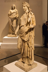 """Ovid and the Julio-Claudians: Antonia the Younger – """"Love, Myths and Other Stories"""" –  LXXXIV (Egisto Sani) Tags: bacoli """"archaeological museum"""" """" museo archeologico"""" """"venus genetrix"""" """"antonia younger"""" """"wilton house type minore"""" """"julio claudian dynasty"""" """"dinastia giulioclaudia"""" """"roman art"""" """"arte romana"""" ovid ovidio """"love myths other stories"""" """"amori miti ed altre storie"""" """"scuderie del quirinale"""" roma rome"""