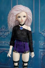 IMG_9271-11 (Elena_art) Tags: msd minifee mod chloe custom fairyland pastelgoth bjd etsy