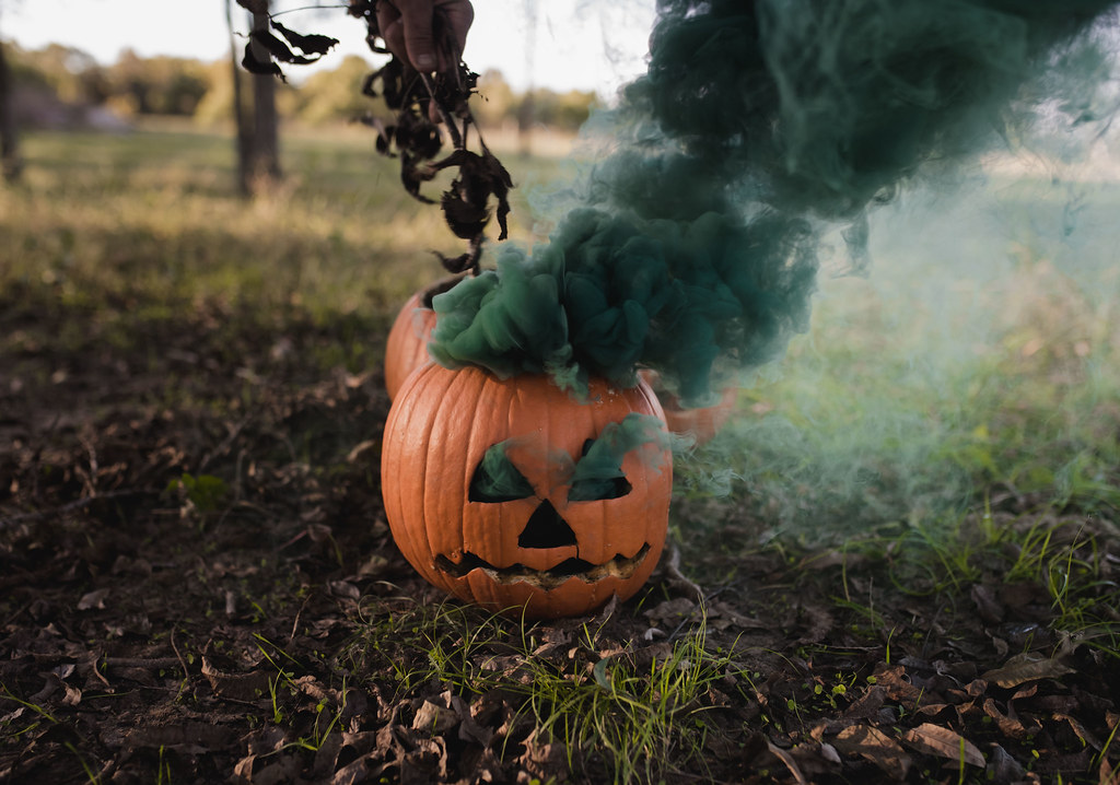 The World S Best Photos Of Bombs And Halloween Flickr Hive