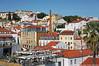 Miradouro das Portas do Sol - Lisboa - Portugal 🇵🇹
