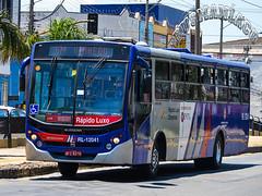 12041 Rápido Campinas (busManíaCo) Tags: busmaníaco nikond3100 ônibus busscar rápido campinas of1722m mercedesbenz