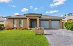 37 Fysh Avenue, Middleton Grange NSW