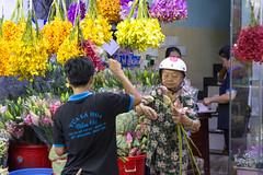 _V1A9428.jpg (DAVEBARTLETT2) Tags: vietnam saigon flowers flower market seller blooms