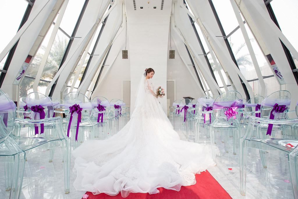 新竹芙洛麗,芙洛麗大飯店,芙洛麗教堂婚禮,水上教堂,教堂類婚紗,婚攝卡樂,Brian&Jenny200