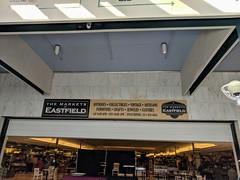 Former Macy's (Eastfield Mall, Springfield, Massachusetts) (jjbers) Tags: eastfield mall vintage springfield massachusetts closed macys former flea market