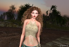 Virtual Trends: Born Free (Anaelah ~ Miss Virtual Diva ♛ 2018) Tags: national coth5 shop maitreya fun fence outside design bar nature blue beauty secondlife sl style shopping jewelry fashion news virtual avatar glamour glamorous outdoor anaelstarr photoshop creative butterfly flower shadows contrast photography fantasy sexy anaelah weather snow puertorico model latinoamerica landscape town digitalart modeling flickr newyork 6d 3d people scenery fleur flor artist artista bright digital texture stars belleza lady natural seascape virtualdiva