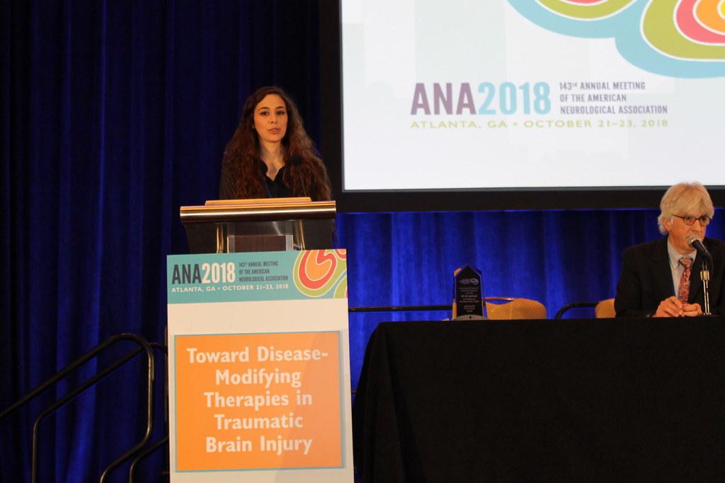 17th Annual Pain Medicine Meeting 2018 : Neurologí