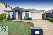 8 Aylsford Street, Stanhope Gardens NSW