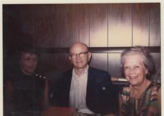 1973_05_09 Marjie Bill Taitai dinner (Ken_Mayer) Tags: mayer family vinsonhallclearout