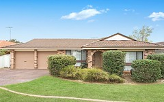 82 Pagoda Crescent, Quakers Hill NSW