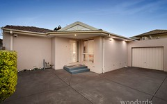 3/86 Ferntree Gully Road, Oakleigh East VIC