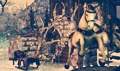 paid for (Varosh Santanamiguel) Tags: steam steampunk mesh original event eventexclusive swank swankevent sledge winter dream cat horses carusell irrisistible tlg god gardenofdreams art libertine gacha beedesigns sol midi marketplace new newrelease secondlife secondnature roleplay sim simdesign decor decorate home homey homedecor garden homegarden areiyon vsm