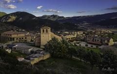 Entre montañas (H.M.MURDOCK) Tags: riopar albacete paisajes pueblos urbanas montañas nikon d610