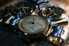 breitling_DSC_0876 (ducktail964) Tags: breitling omega rolex explorer 1016 chronomat 769 speedster 145022 chronograph taiwan vintage antique