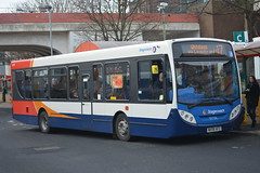 39708 NK58 AFZ Stagecoach North East (North East Malarkey) Tags: nebuses bus buses transport transportation publictransport public vehicle flickr outdoor explore google googleimages stagecoach stagecoachnortheast stagecoachinnewcastle
