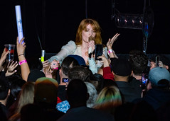 Florence and the Machine 12/09/2018 #23 (jus10h) Tags: florence welch themachine florenceandthemachine theforum forum inglewood losangeles california live music concert festival fest kroq almost acoustic christmas sunday december 9 2018 justinhiguchi sony dscrx10 dscrx10m3