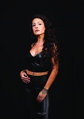 Manuela (Jorge Castro (photography)) Tags: portrait model fujifilm xt2 girl female lady people beauty tattoo fashion