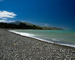 Rocky Beach (DASEye) Tags: daseye davidadamson nikon beach rocky rockybeach kaikoura newzealand nz ocean water