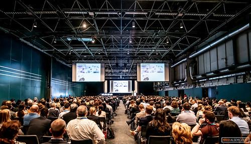 EHA Congress Stockholm 2018