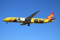 B-7302 Beijing 08/10/18 (Andy Vass Aviation) Tags: beijingcapital b787 dreamliner hainanairlines b7302 kungfupanda