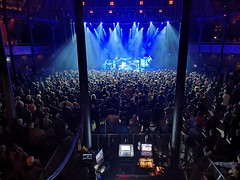 The Roundhouse (dorinser) Tags: london liveshow music livemusic lights roundhouse venue concerthall