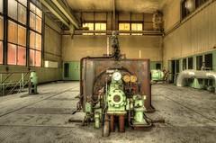 chloro3 (Geert Orange_Crush VP) Tags: urbanexploring urbex abandoned industrial