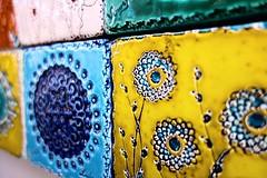 Piastrelle (vatnajokull51) Tags: portugal colours pentax k100d urban art lisbon