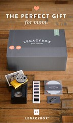 "Basket Gifts : ""This is truly spectacular. Legacybox is an amazing service…This is something … (giftsmaps.com) Tags: gifts"
