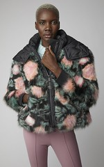 Moncler Genius Shell-Trimmed Fox-Fur Hooded Jacket (katalaynet) Tags: follow happy me fun photooftheday beautiful love friends