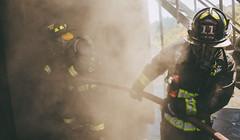 FireFighters (deftttsu) Tags: lassalinas salinas bomberos de valparaiso cbv cbv1851 firefighter fire fdny og vsco canon chile marines