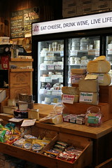 The Cheese Shop at Carmel Plaza (SeeMonterey) Tags: carmelbythesea carmel plaza cheese shop