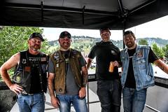 1 VCRTS 2018 Rinehart Racing Gathering Ian Freeman, Rob Punkham, Paul Harper and Jared Thomas SLP_2036.jpg